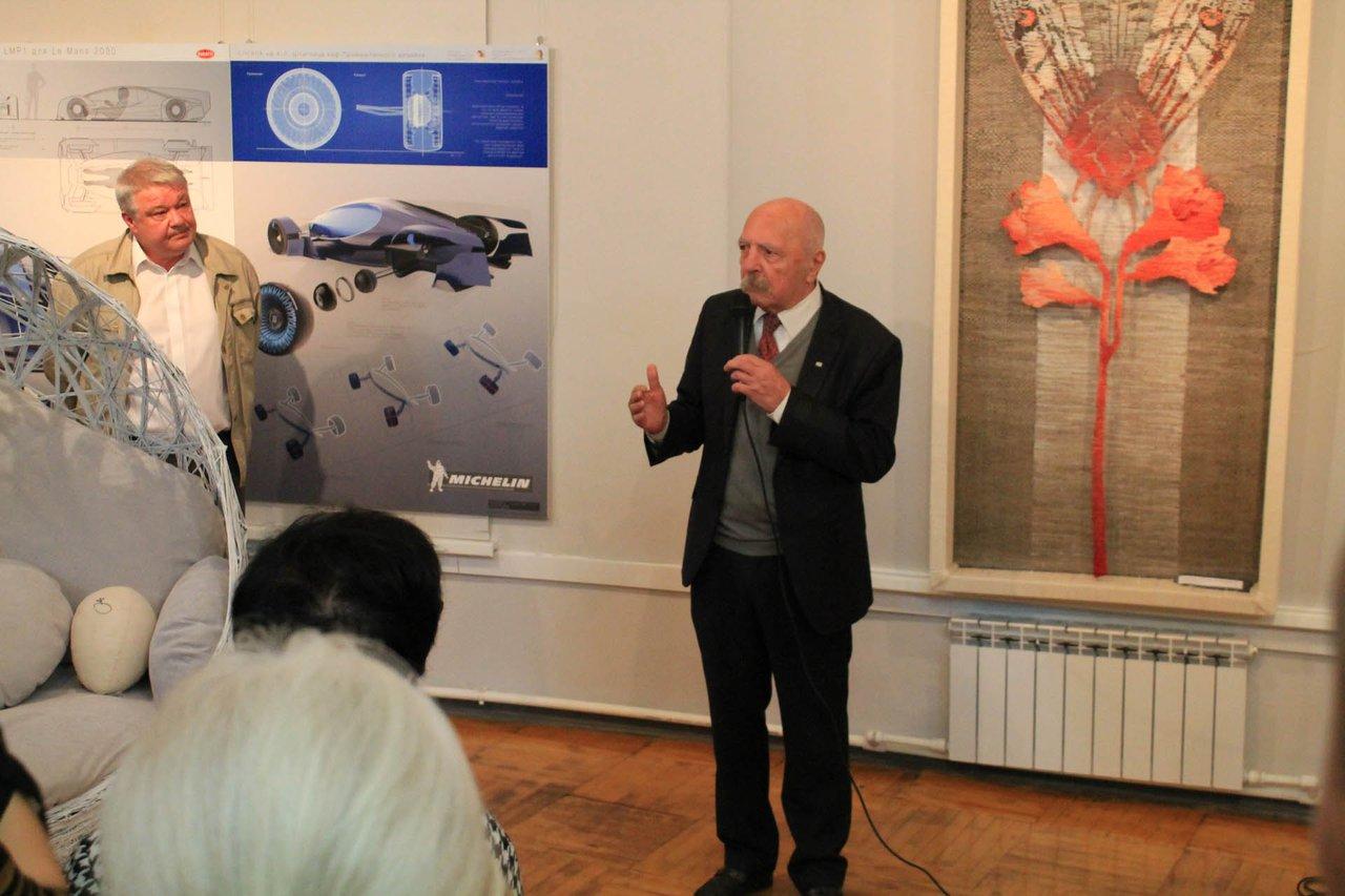 Выставка дипломных работ в Новгороде 729