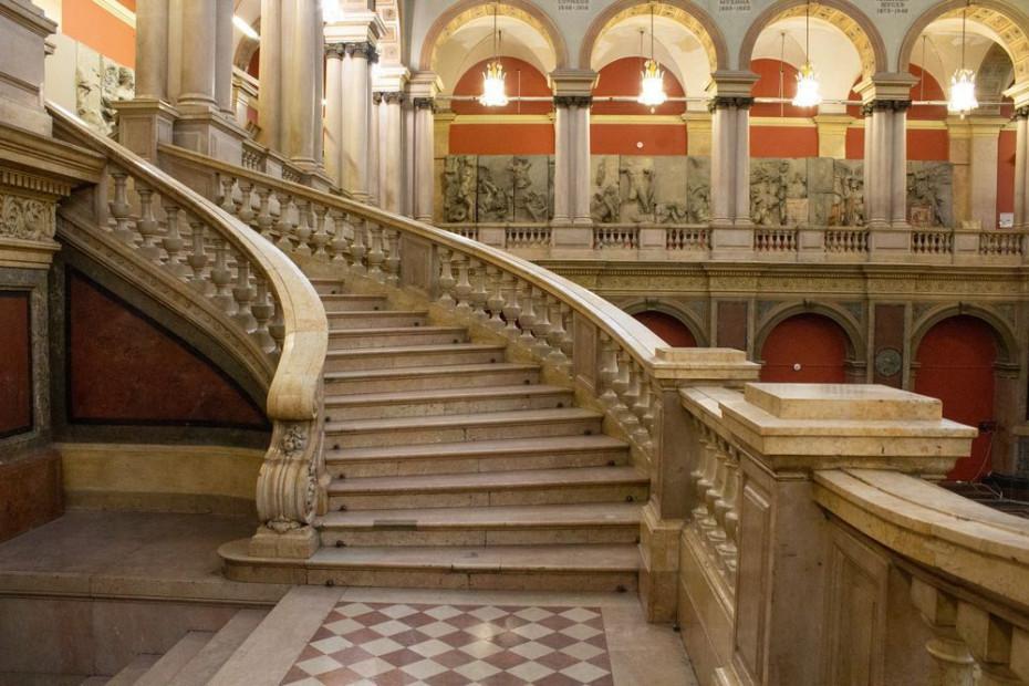 Академия Штиглица отмечает 145-летие со дня основания
