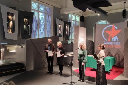 Сотрудничество с Музеем обороны и блокады Ленинграда