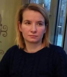 Балаева Светлана Владимировна