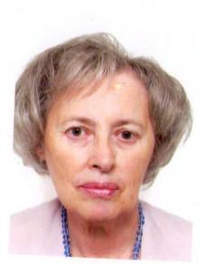 Черницкая Людмила Александровна