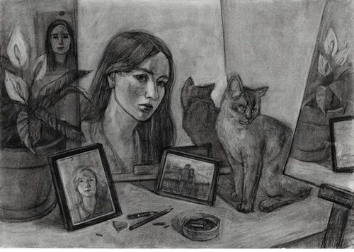 Онлайн-конкурс «Наедине с собой»