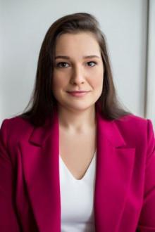 Моисеева Софья Сергеевна
