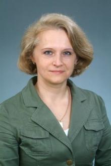 Сафонова Татьяна Юрьевна