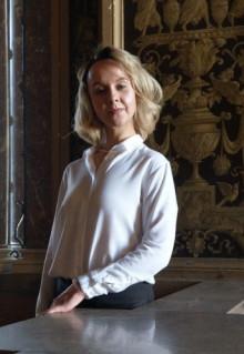 Ергина Алена Сергеевна