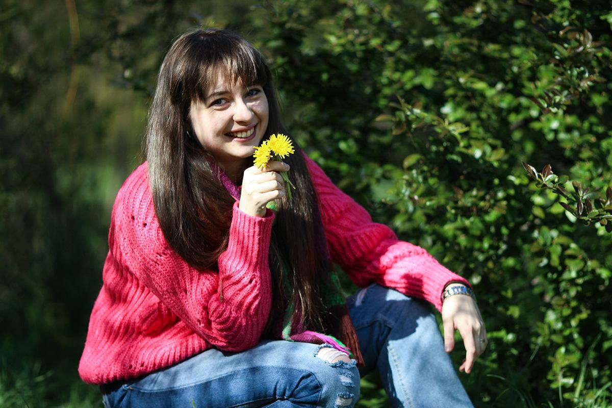 Студентка Академии Штиглица Мария Докучаева стала стипендиатом правительства Российской Федерации