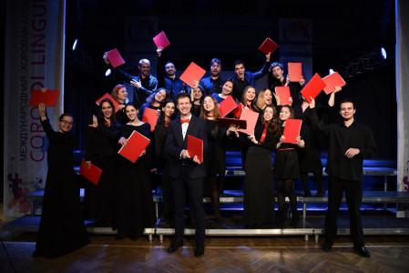 Хор Академии Штиглица «Веселые щеглы» подводит итоги концертного сезона